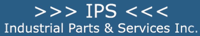 IPS - Industrial Parts & Services Inc.